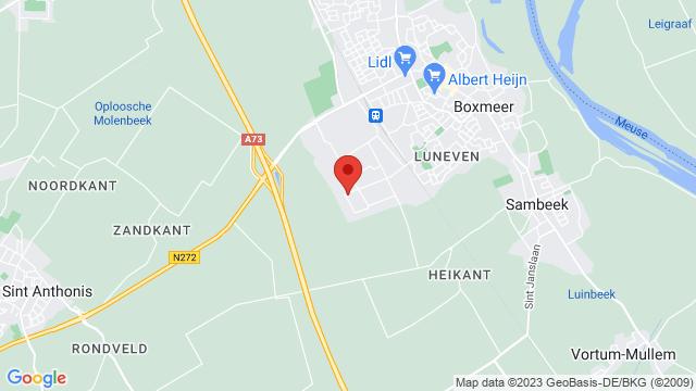 Wassink+Autogroep+Boxmeer op Google Maps