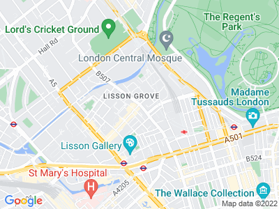 No Win No Fee Lisson Grove Claims