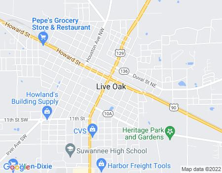 payday loans in Live Oak