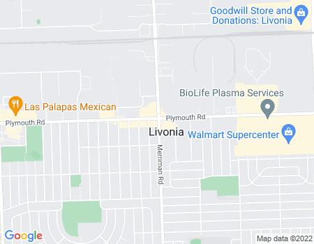 payday loans in Livonia