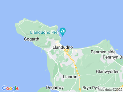 Personal Injury Solicitors in Llandudno