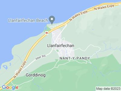 Personal Injury Solicitors in Llanfairfechan