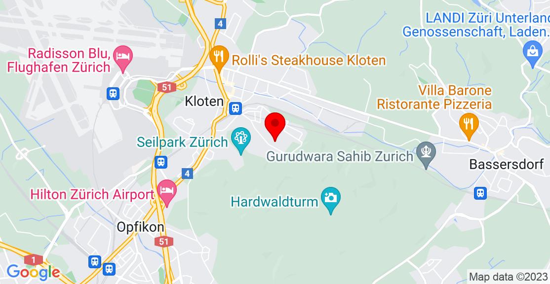 Lochäckerstrasse 12, 8302 Kloten