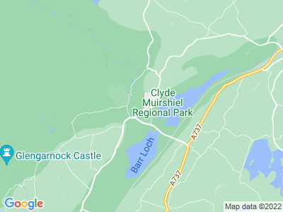 Personal Injury Solicitors in Lochwinnoch