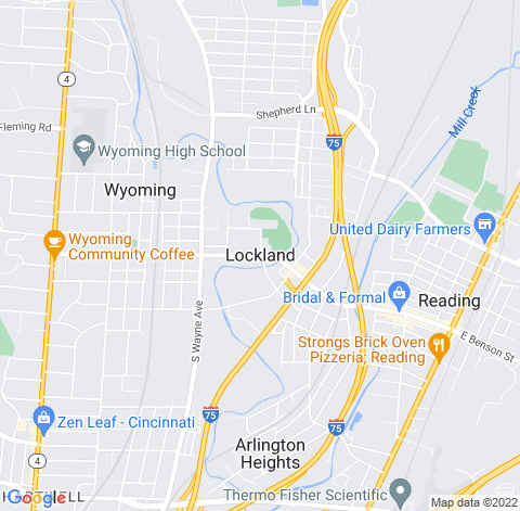 Payday Loans in Lockland