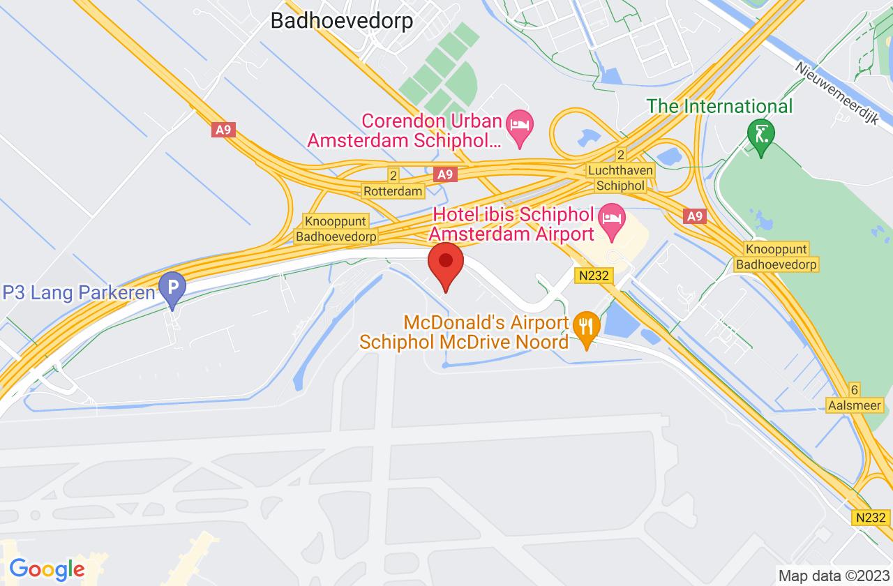 Partou kinderopvang on Google Maps