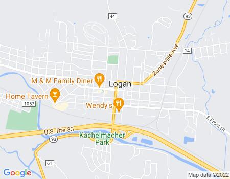 payday loans in Logan