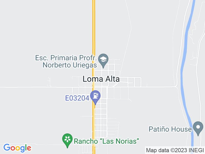Loma Alta (Loma Alta de Gómez Farias), Tamaulipas