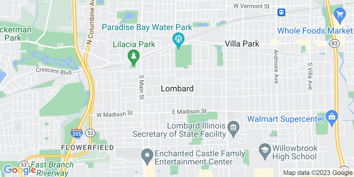 Lombard, IL