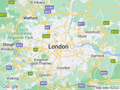 Personal injury solicitor in London