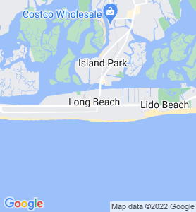 Long Beach NY Map