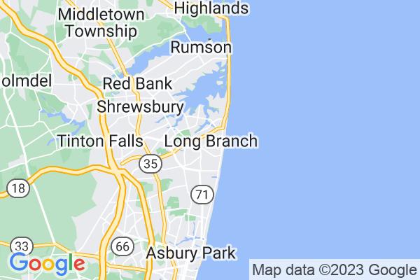 Long Branch, NJ