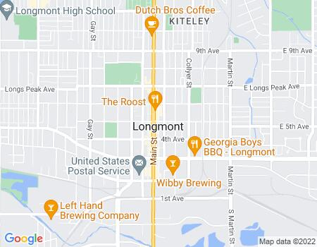 payday loans in Longmont