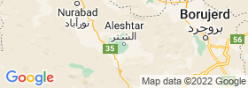 Aleshtar map