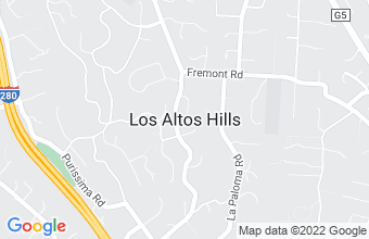 payday and installment loan in Los Altos Hills
