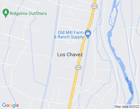 payday loans in Los Chaves