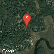 Satellite Map of Lot 43 Kings Landing, Norwell, Massachusetts
