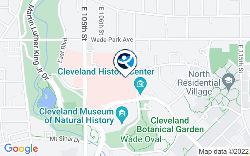 Louis Stokes Cleveland VA Medical Center Location and Directions