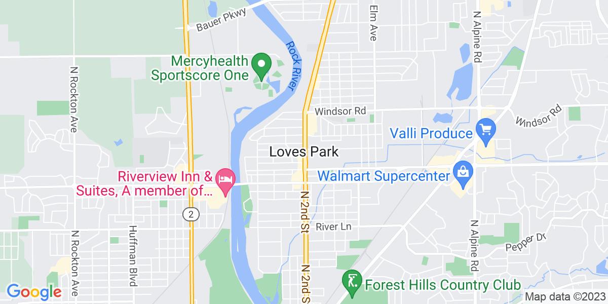 Loves Park, IL