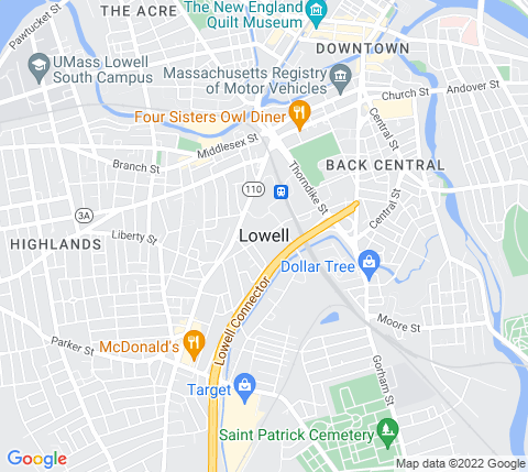 Payday Loans in Lowell