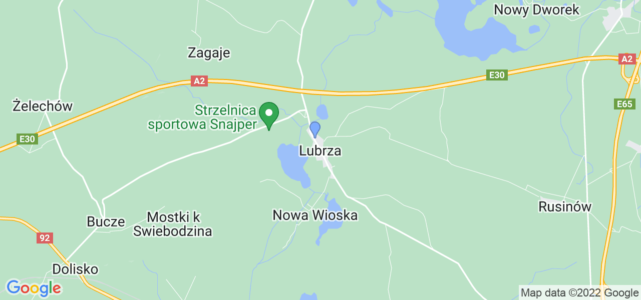 Dostępne w Lubrzy lokalizacje punktów nadania, z których możesz skorzystać, chcąc wysłać turbinę do regeneracji w największym serwisie w Polsce