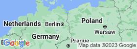 Lubusz map