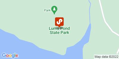Lums pond, Delaware