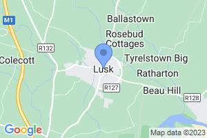 Lusk, Co Dublin
