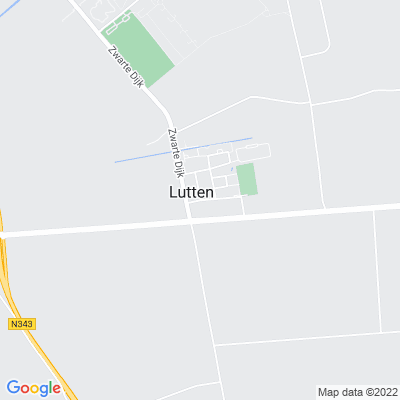 bed and breakfast Lutten