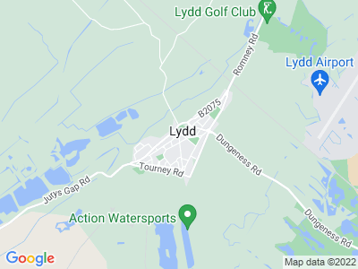 Personal Injury Solicitors in Lydd