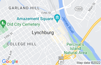 payday and installment loan in Lynchburg