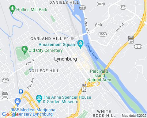 Payday Loans in Lynchburg