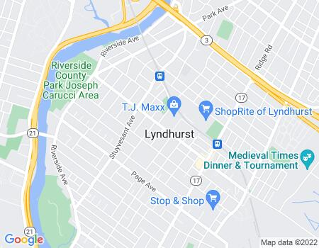 payday loans in Lyndhurst