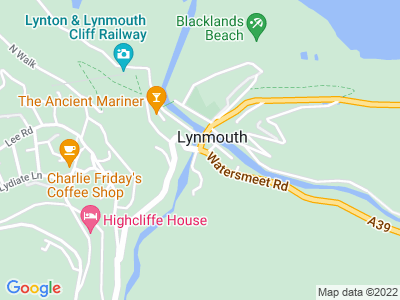 Personal Injury Solicitors in Lynmouth