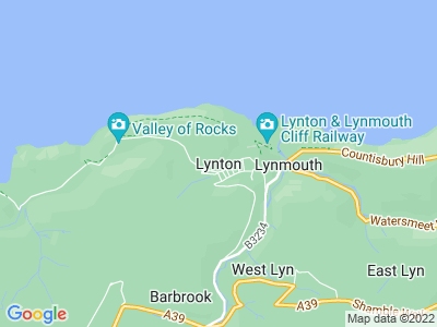 Personal Injury Solicitors in Lynton