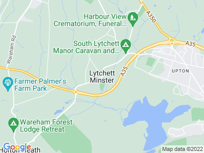 Personal Injury Solicitors in Lytchett Minster