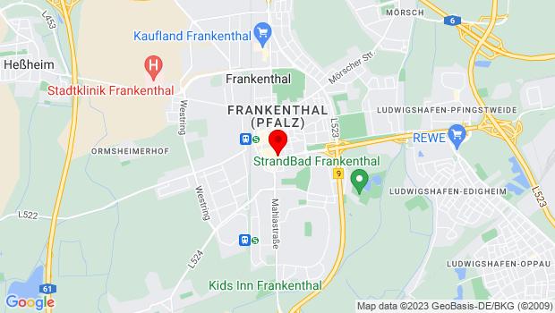 Dr. Katz & Partner, Kieferorthopädische Gemeinschaftspraxis, Mühlstraße 11, 67227 Frankenthal