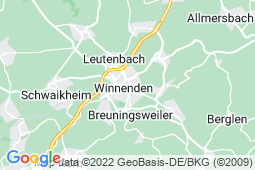 Mühltorstraße 8, 71364 Winnenden, DE
