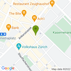 Vegelateria Zürich