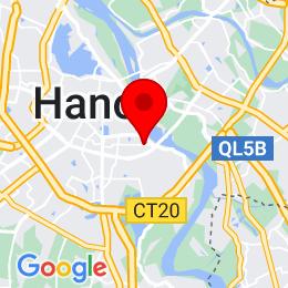 M01 - No. 46, Lane 230, Lac Trung street, Hai Ba Trung District, Hanoi Vietnam