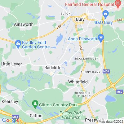 Barlows Location