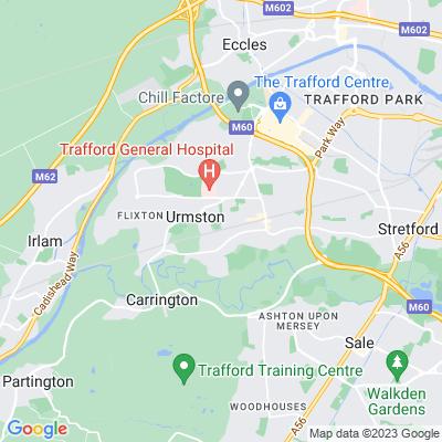 Abbotsfield Location