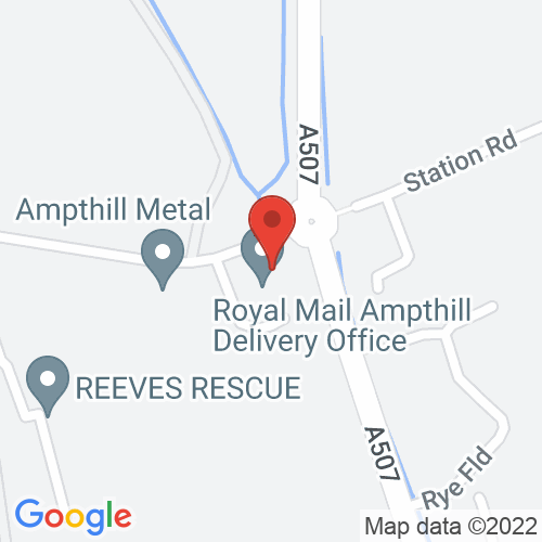 Google Map of S & S Timms Antiques Ltd