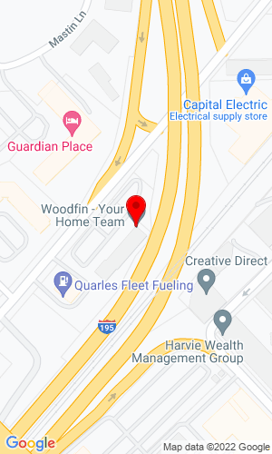 Google Map of MSC Equipment, Inc. 1823 North Hamilton Street, Richmond, VA, 23230