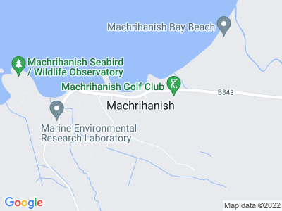 Personal Injury Solicitors in Machrihanish