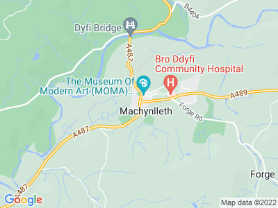 Personal Injury Solicitors in Machynlleth
