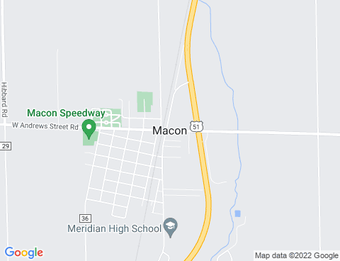 Payday Loans in Macon