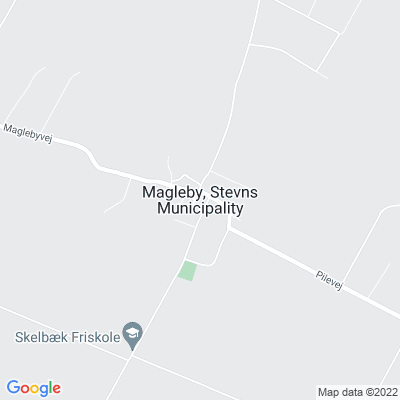 bed and breakfast Magleby