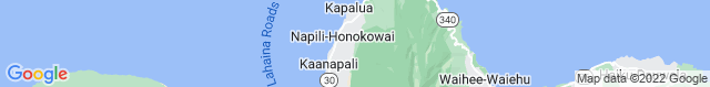 Map of HI