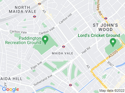 Personal Injury Solicitors in Maida Vale
